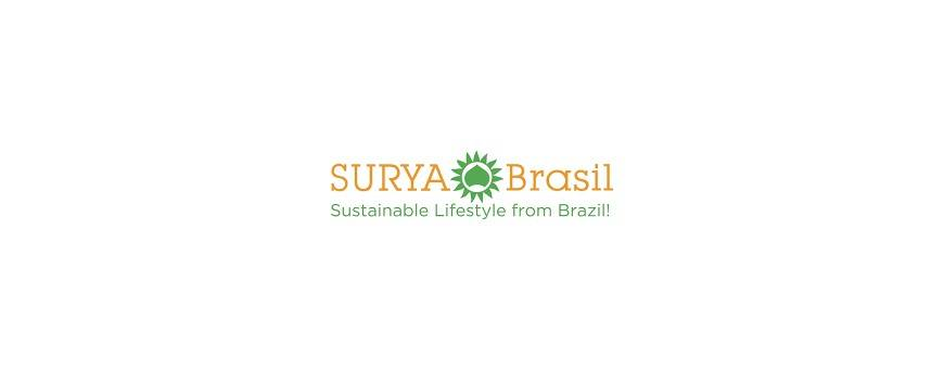 Surya Brasil products: henna cream, hair dyes and more | Easy-Pharma