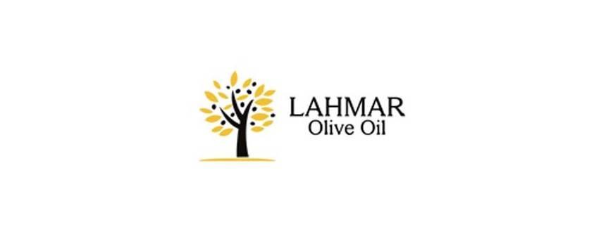 Lahmar Olive Oil