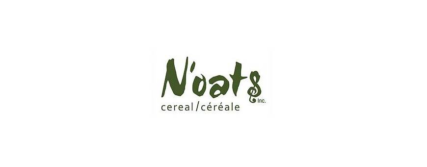 N'oats Cereal