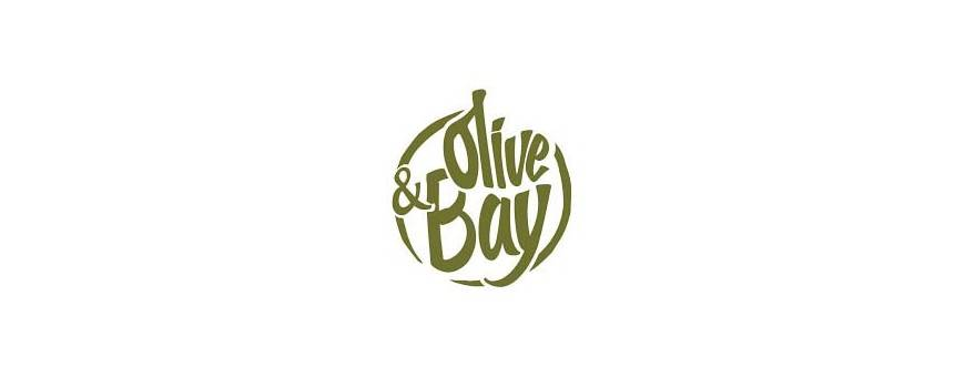 Olive and Bay