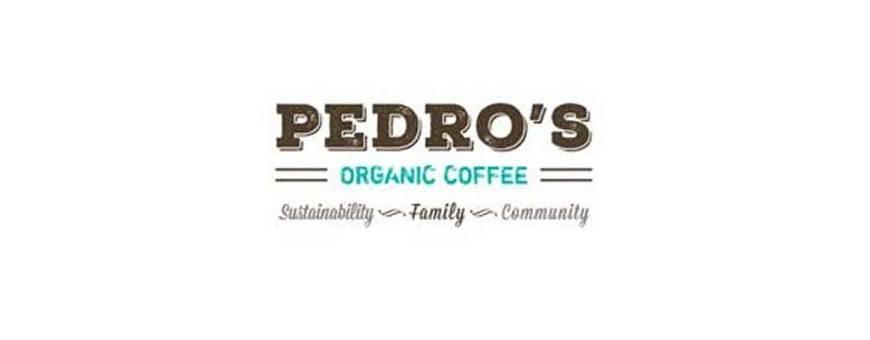 Pedro's Organic Coffee