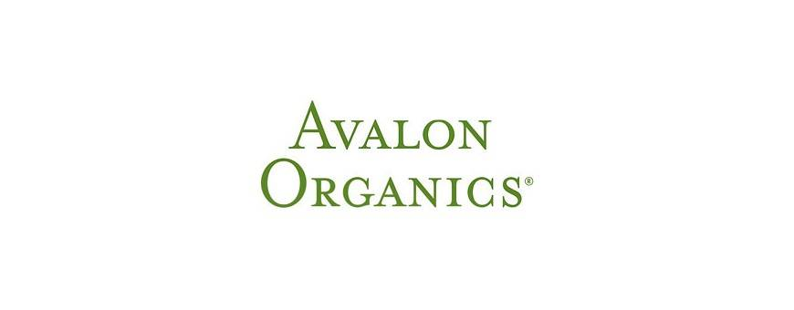 All products from Avalon Organics brand