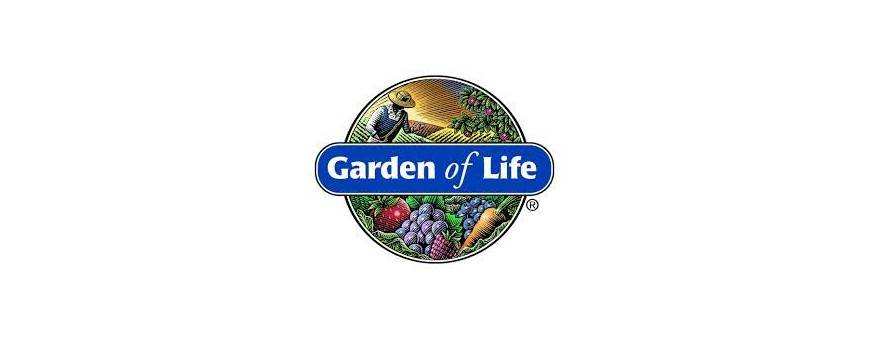 All products from Garden of Life brand