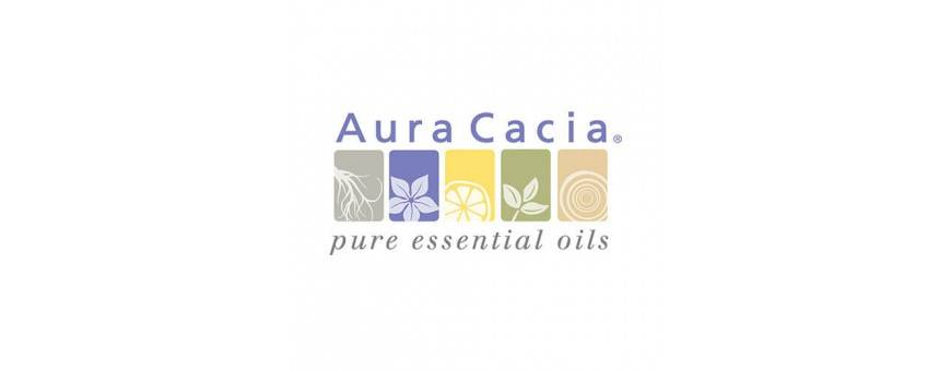 All products from Aura Cacia brand
