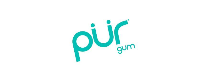 All products from PUR Gum brand