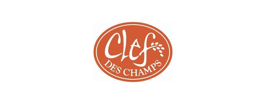 All products from Clef des Champs brand