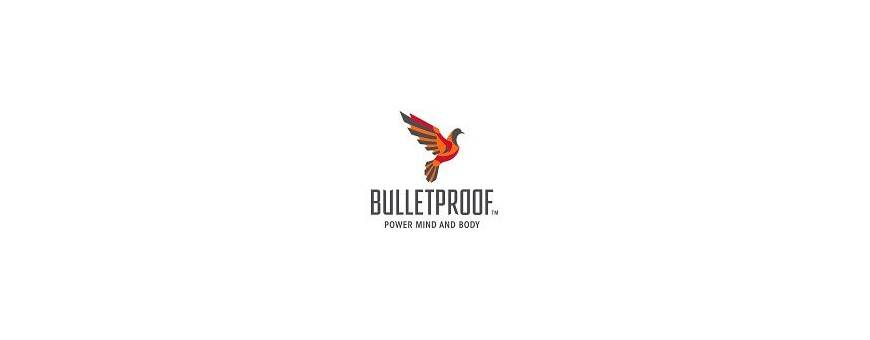 All products from Bulletproof brand